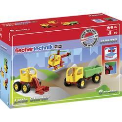 Experimentálna súprava fischertechnik JUNIOR Little Starter 511929, od 5 rokov