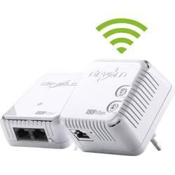 Image of Devolo 9083 dLAN® 500 WiFi Powerline WLAN Starter Kit 500 MBit/s