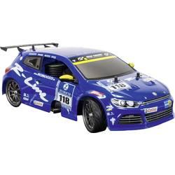 Carson Modellsport VW Scirocco 24 Stunden Nürburgring 1:10 RC Modellauto Nitro Straßenmodell Allradantrieb (4WD) RtR 2,4 GHz*