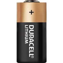 Lítiová fotobatéria CR 2 Duracell CR2, 800 mAh, 3 V, 1 ks