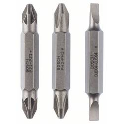 Obojstranný bit (sada) Bosch Accessories 2607001744, 45 mm, 1 ks