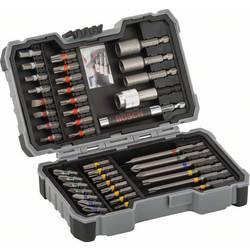 Sada bitov Bosch Accessories 2607017164, 25 mm, 75 mm, 43-dielna