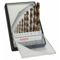 Sada špirálových vrtákov do kovu Bosch Accessories 2607019925, N/A, HSS, 1 sada