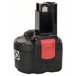 Náhradný akumulátor pre elektrické náradie, Bosch Accessories 2607335682, 9.6 V, 2.6 Ah, Ni-MH