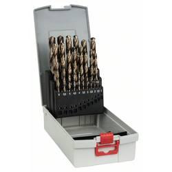 Sada špirálových vrtákov do kovu Bosch Accessories 2608587018, N/A, HSS, 1 sada