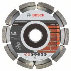 Joint router Expert for Mortar 125 x 6 x 7 x 22,23 mm Bosch Accessories 2608602534, Priemer 125 mm, 1 ks