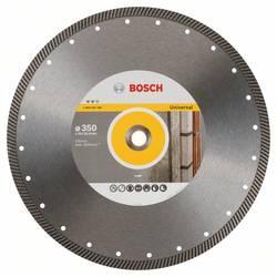 Diamond cutting disc Expert for Universal Turbo 350 x 20,00+25,40 x 2,2 x 12 mm Bosch Accessories 2608602580, 1 ks