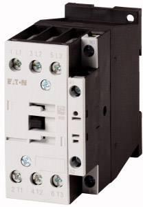 C Moeller xStart DILM9-01 DIL M used 9 24VDC Leistungsschütz