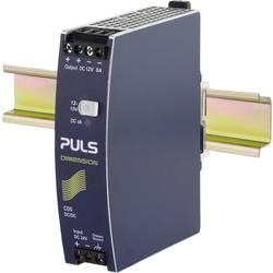 DC/DC měnič Puls Dimension CD5.121, 12 V/DC, 8 A, 96 W