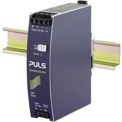 DC/DC měnič Puls Dimension CD5.242, 24 V/DC, 5 A, 120 W