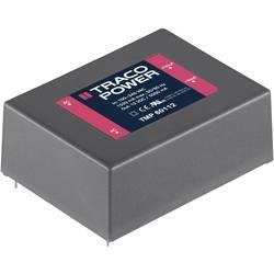 Zabudovateľný zdroj AC/DC TracoPower TMP 60112C, 12 V/DC, 5 A, 60 W