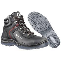 Bezpečnostná pracovná obuv S3 ,veľ. 40 Albatros 631080 1 pár