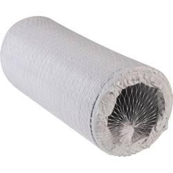 Flexibilní plastová spirálová hadice Wallair 150 mm, 3 m (20200370)