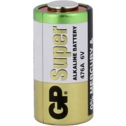 Baterie alkalická speciální 6 V 105 mAh GP 476A