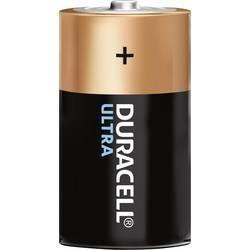 Duracell Ultra LR20 batéria typu D alkalicko-mangánová 1.5 V 2 ks