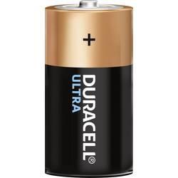 Image of Duracell Ultra LR14 Baby (C)-Batterie Alkali-Mangan 1.5 V 2 St.