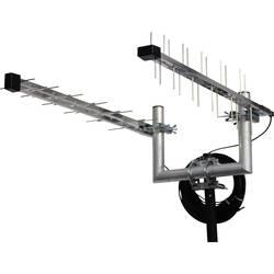 LTE mobilná bezdrôtová anténa Wittenberg Antennen K-102703-10