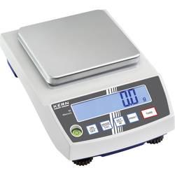 Přesná váha Kern PCB 1000-1, rozlišení 0.1 g, max. váživost 1 kg