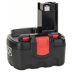 Náhradný akumulátor pre elektrické náradie, Bosch Accessories 2607335686, 14.4 V, 2.6 Ah, Ni-MH