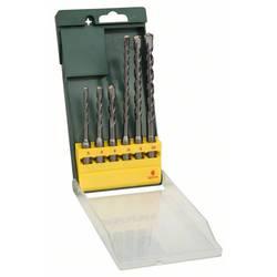Tvrdý kov sada kladivových vrtákov Bosch Accessories 2607019447, 5 mm, 6 mm, 6 mm, 8 mm, 8 mm, 10 mm, N/A, 1 sada