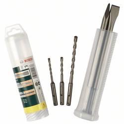 Tvrdý kov sada kladivových vrtákov Bosch Accessories 2607019455, N/A, 1 sada