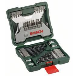 Univerzálny sortiment vrtákov Bosch Accessories X-Line 2607019613, 43-dielna