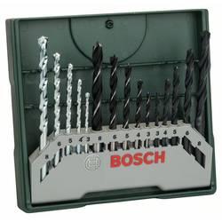 Univerzálny sortiment vrtákov Bosch Accessories X-Line 2607019675, 15-dielna