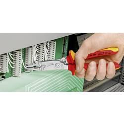 Elektroinštalačné kliešte Knipex 13 81 200, prierez AWG 0 (max)