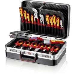 Kufrík s náradím Knipex 00 21 20, (š x v x h) 480 x 175 x 370 mm, 20-dielna