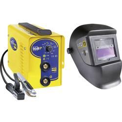 Elektrická zváračka GYS MI 160P 030435, 10 - 160 A, vr. príslušenstva