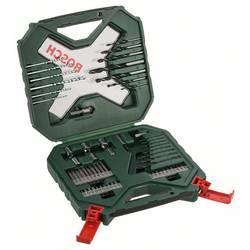 Univerzálna sada vrtákov a bitov Bosch X-Line, 2607010611, 60-dielna