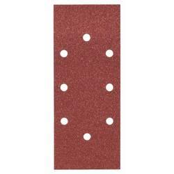 Brúsny papier Bosch Accessories 2607017105 s otvormi, Zrnitosť 80, (d x š) 230 mm x 93 mm, 25 ks