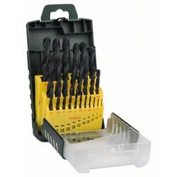 Sada špirálových vrtákov do kovu Bosch Accessories Promoline 2607017153, N/A, HSS, 1 sada