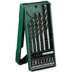 Sada viacúčelových vrtákov Bosch 2607017161