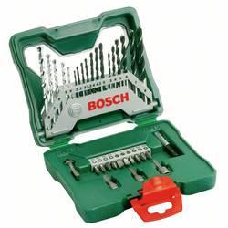 Univerzálna sada vrtákov a bitov Bosch X-Line, 2607019325, 33-dielna