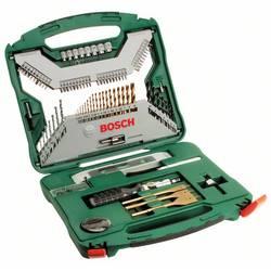 Univerzálna sada vrtákov a bitov Bosch X-Line, 2607019330, 100 dielov