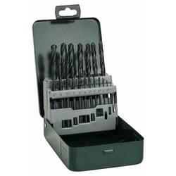 Sada špirálových vrtákov do kovu Bosch Accessories Promoline 2607019435, N/A, HSS, 1 sada