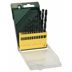 Sada špirálových vrtákov do kovu Bosch Accessories Promoline 2607019441, N/A, HSS, 1 sada