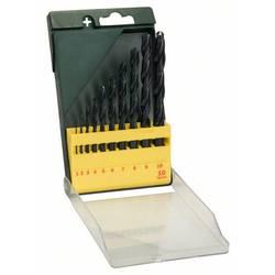 Sada špirálových vrtákov do kovu Bosch Accessories Promoline 2607019442, N/A, HSS, 1 sada