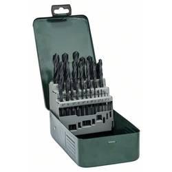 Sada špirálových vrtákov do kovu Bosch Accessories Promoline 2607019446, N/A, HSS, 1 sada
