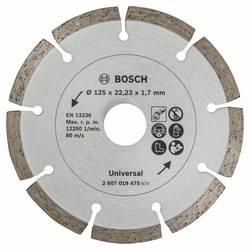 Image of Bosch Accessories 2607019475 Diamanttrennscheibe 1 St.