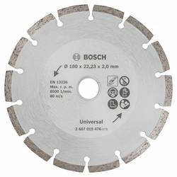 Image of Bosch Accessories 2607019476 Diamanttrennscheibe 1 St.