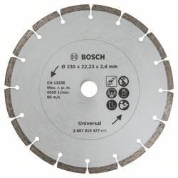 Image of Bosch Accessories 2607019477 Diamanttrennscheibe 1 St.