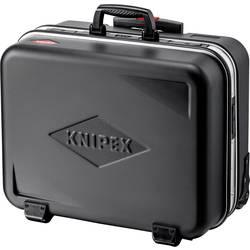 Kufrík na náradie Knipex Big Twin Move 00 21 41 LE, (š x v x h) 510 x 270 x 410 mm