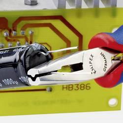 Montážne kliešte pre elektroniku a jemnú mechaniku Knipex 36 12 130, 130 mm