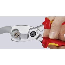 Káblové nožnice Knipex 95 17 200, 200 mm