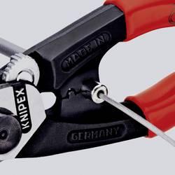 Nožnice na drôtená lanka Knipex 95 61 190, 190 mm