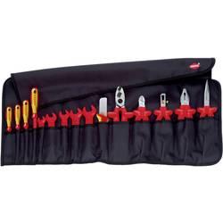 Sada náradia pre elektrikárov Knipex 98 99 13, 15-dielna