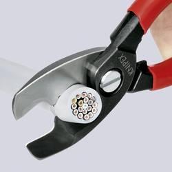 Káblové nožnice Knipex 95 11 200, 200 mm