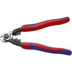 Nožnice na drôtená lanka Knipex 95 62 190, 195 mm